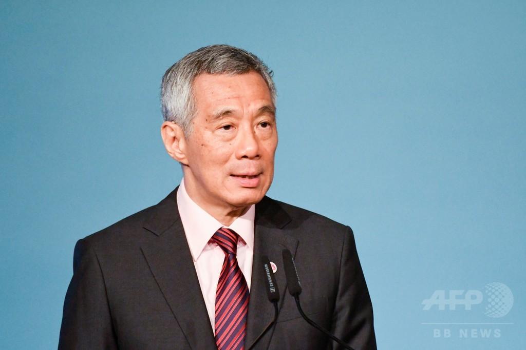 シンガポール史上最悪のサイバー攻撃、国家が関与か 専門家指摘