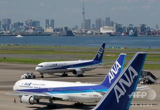 ANA副操縦士から酒気、旅客便に遅れ 新規制導入直後