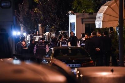 トルコ、サウジ領事館捜索 米大統領「はぐれ者」が記者殺害と示唆