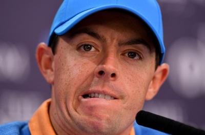 マキロイ「リオ五輪でゴルフは見ないかも」、スピースは苦渋の決断を強調