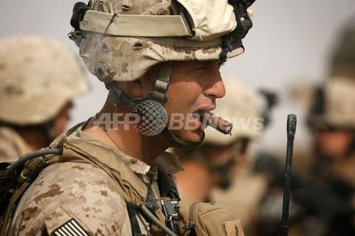 駐留米軍ら大規模軍事作戦を開始、アフガニスタン