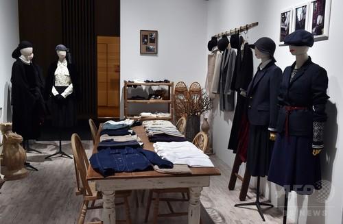 ユニクロ×イネス・ド・ラ・フレサンジュ、2015年秋冬コレクション発表