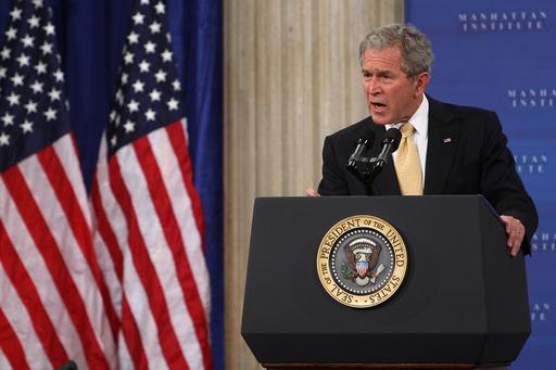 米大統領、金融危機回避にむけた改革の必要性を強調