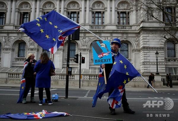 ブレグジットは英国を確実に分断に導く