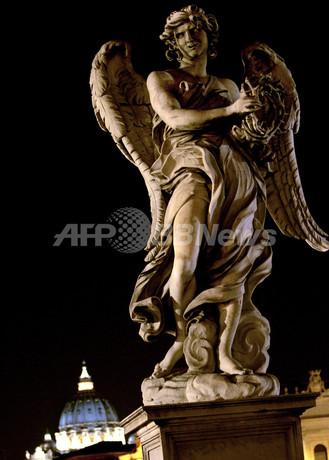 米国人の55%は「天使に守られている」と信じている、研究調査
