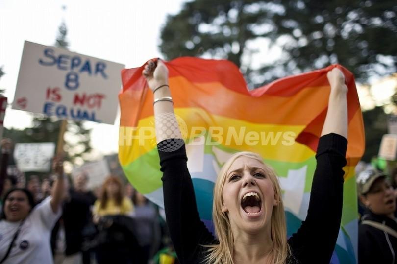 12月10日は「ゲイのいない日」、仕事放棄と不買を全米のゲイに呼びかけ