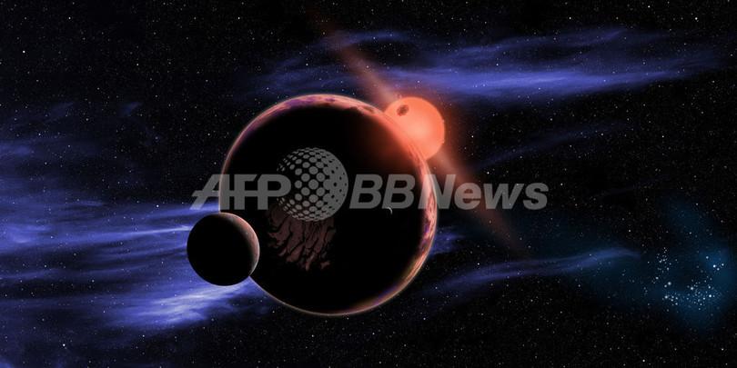地球型惑星、従来説より近くに存在する可能性 米研究
