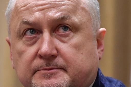 「それが現実」 ロシアの反ドーピング機関トップ、長期出場禁止を覚悟