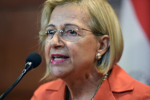パラグアイ「初の女性大統領」誕生へ 現職が上院議員に転身