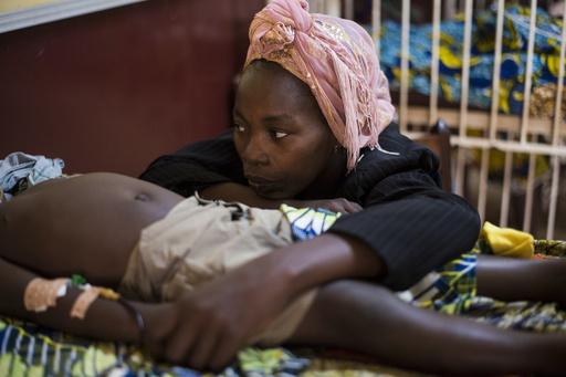 マラリア流行地域、温暖化で高地に広がる恐れ 研究