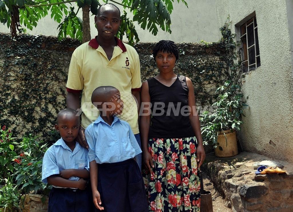 ルワンダ、人口抑制策に「メス使わない」パイプカット導入へ