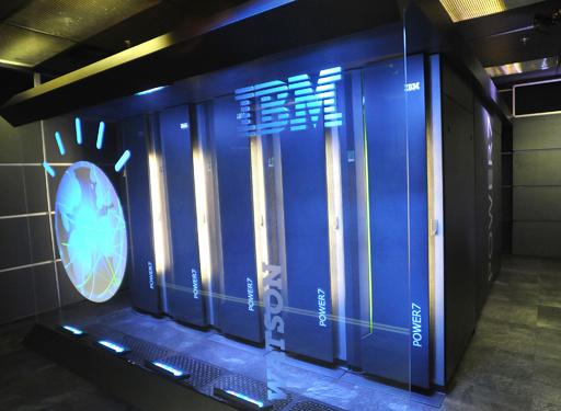 「今後5年の5大技術革新」、米IBMが予測