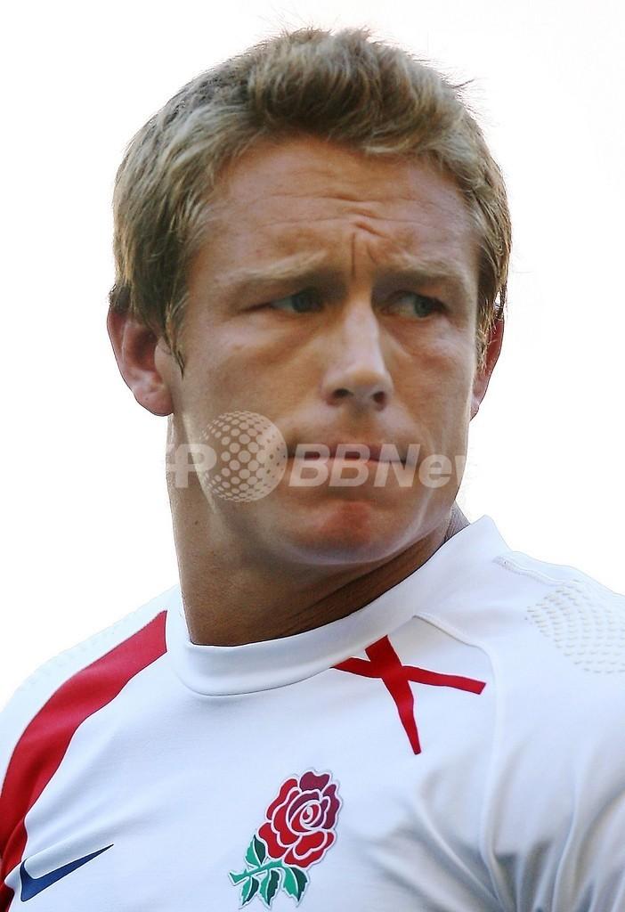 ウィルキンソンがイングランド代表から引退