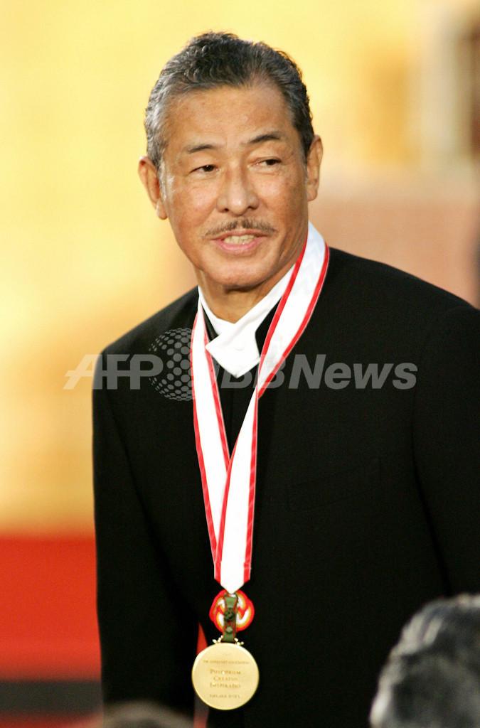 「被爆していた」三宅一生さん、オバマ大統領に広島訪問を呼びかけ
