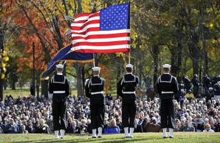 米で処刑された死刑囚10%が退役軍人