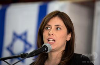 トランプ氏指名の次期イスラエル大使、大使館のエルサレム移転支持