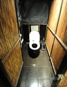 トイレがつまった原因は紙幣、総額1300万円 スイス