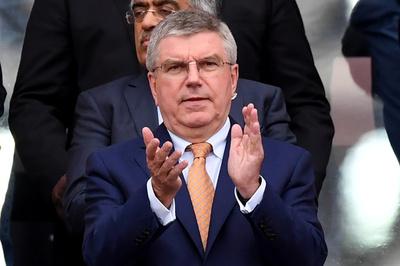 リオ五輪のレガシーには時間が必要、IOC会長が強調