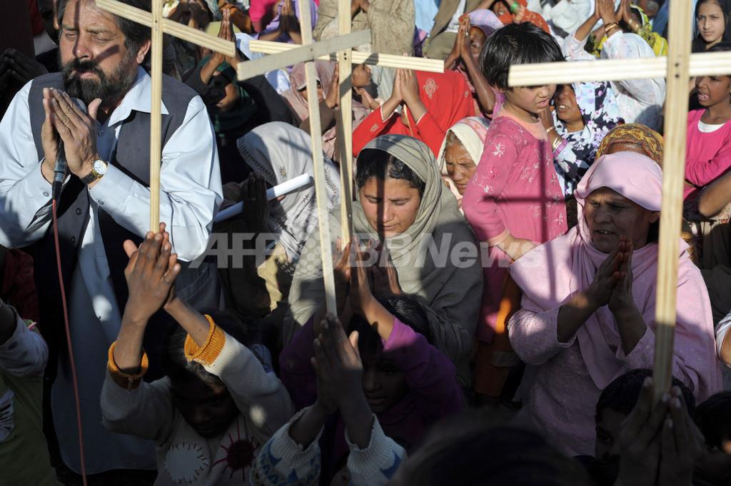 世界各地から祈りと支援、震災被災者に連帯