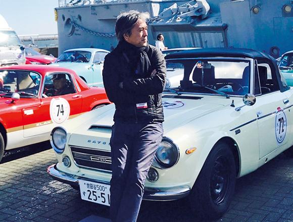 久島辰也(愛車/ダットサン・フェアレディSR311)   令和元年、新車はこの20台が欲しい!