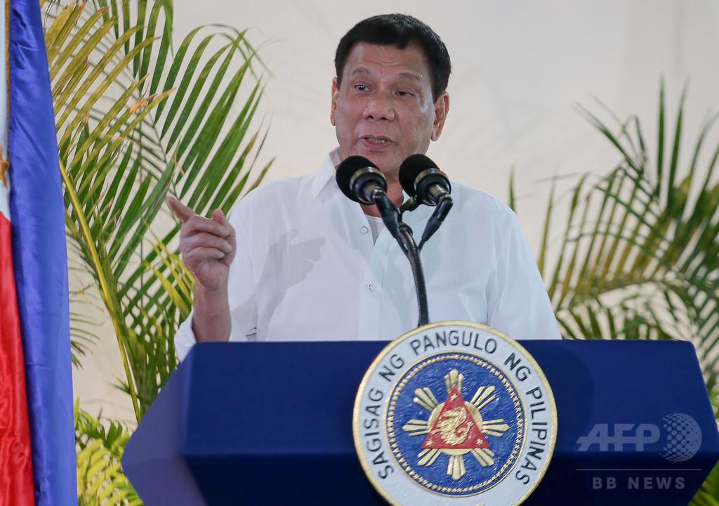 9歳児も刑罰対象に フィリピン法案に国連など懸念