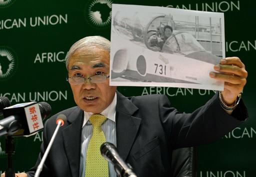 アフリカ歴訪の安倍首相は「トラブルメーカー」、中国が批判
