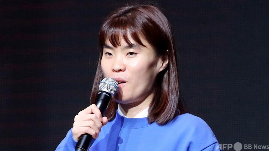 韓国女性芸人、母親と遺体で発見 心中か