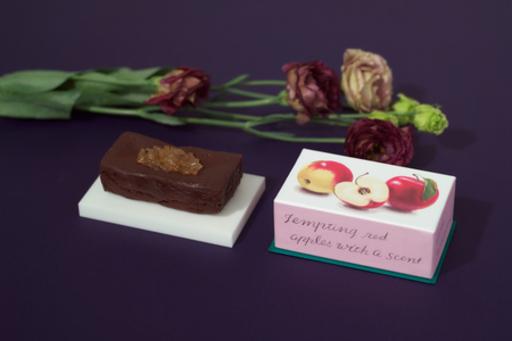 メリーチョコレートのRURU MARY'Sより冬限定商品登場