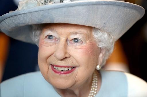 英女王の暗殺未遂、17歳が画策 NZ警察が隠ぺい
