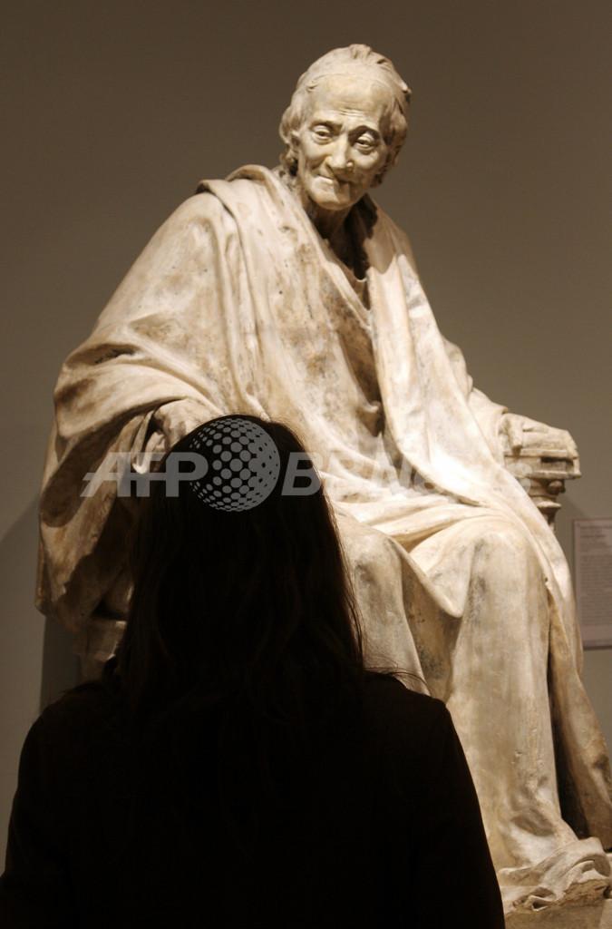 梅毒はコロンブス一行が持ち込んだとの研究報告、哲学者ボルテールの説を裏付け