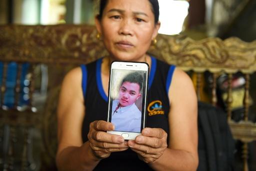 英トラックの遺体39人、ベトナム人多数の可能性 DNA鑑定へ