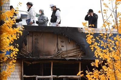 韓国・ソウルの集合住宅で火災、18人死傷 低所得者向けの「コシウォン」