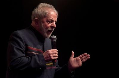 ブラジル大統領選、ルラ被告の立候補取り下げ