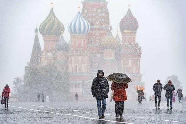 モスクワへのテロ計画で逮捕、爆発物発見 住民ら120人避難