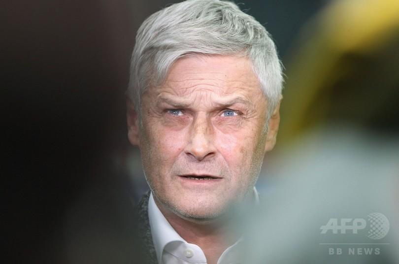 最下位ケルンが新GM招へい、優勝経験者フェー氏に再起託す