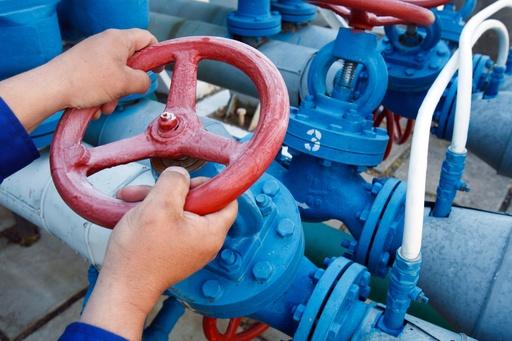 露、ウクライナとのガス交渉決裂 供給停止の構え