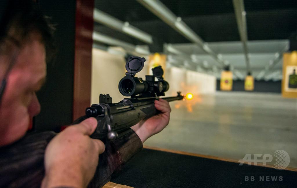 10歳未満の子どもの猟銃所持認める、米ウィスコンシン州