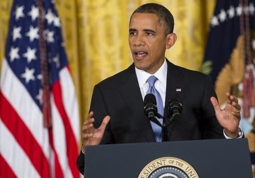 オバマ米大統領、政府の情報収集活動の見直しを表明