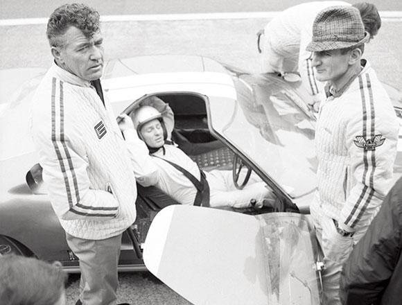 映画『フォードvsフェラーリ』をさらに楽しむためにケン・マイルズとは何者だったのか?