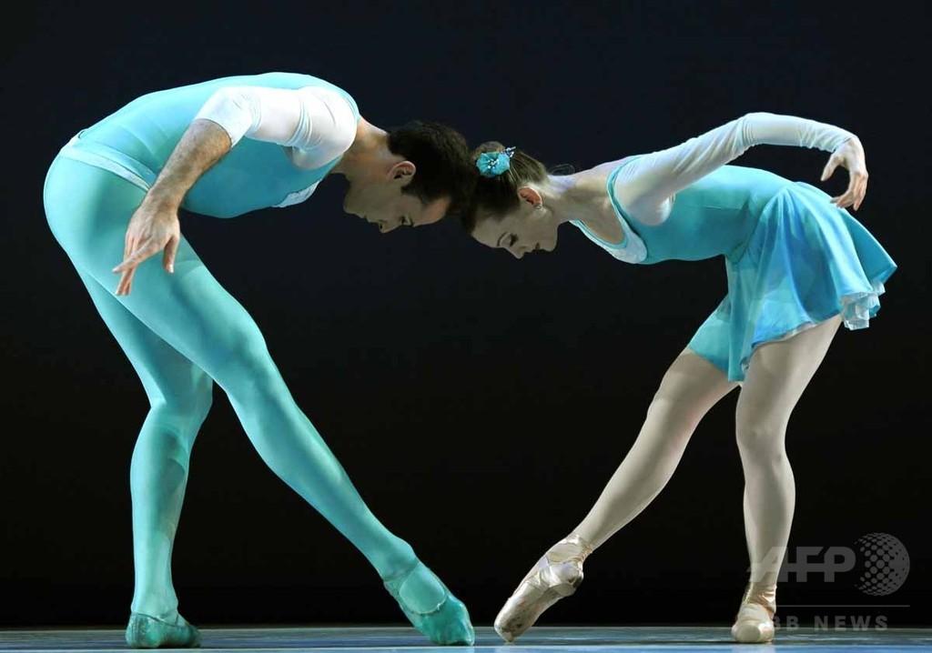【AFP記者コラム】踊れないから撮る! ダンス下手カメラマンが目指す最高のショット