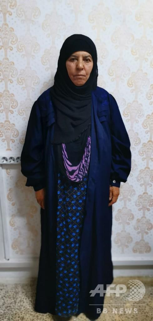 死亡したIS元最高指導者の姉か、トルコが拘束との情報