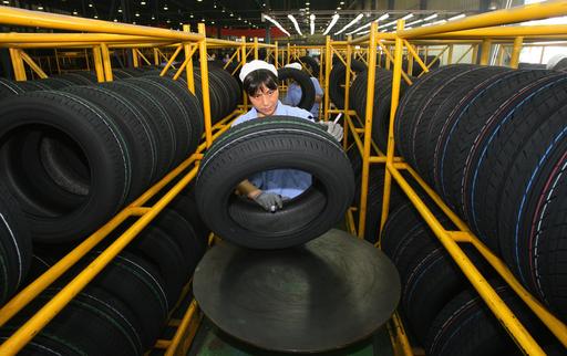 中国、一部の米製品にダンピング調査 米国の緊急輸入制限に対抗か