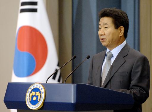 韓国大統領、人質の即時解放を要求