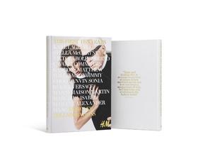 H&Mデザイナーズコラボ10周年、書籍発売へ