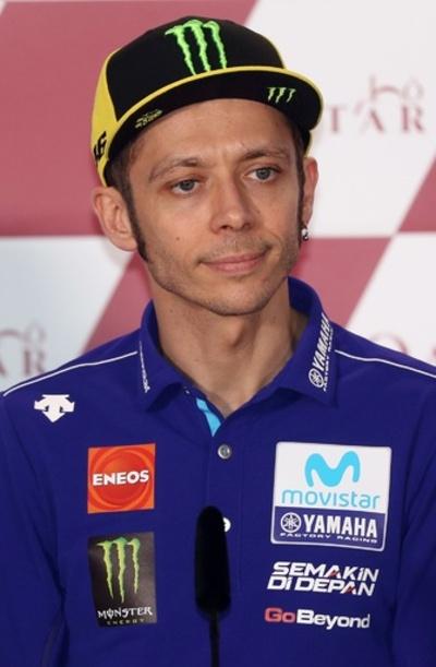 39歳ロッシが現役続行、ヤマハと2020年まで契約延長