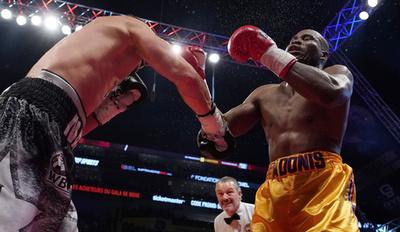 KO負けの世界ライトヘビー級前王者は「重度の脳損傷」、病院発表
