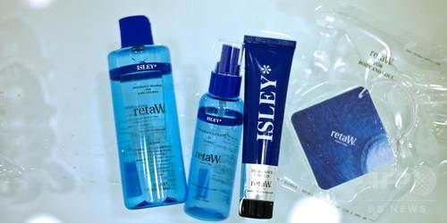 「リトゥ」夏にぴったりな新しい香り、8月5日発売