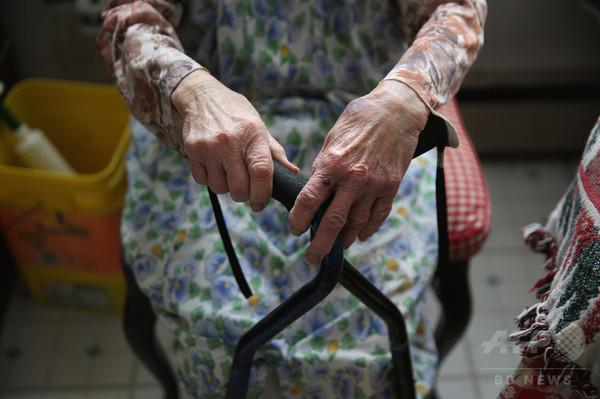 米国人の平均寿命、3年連続で横ばい 政府統計