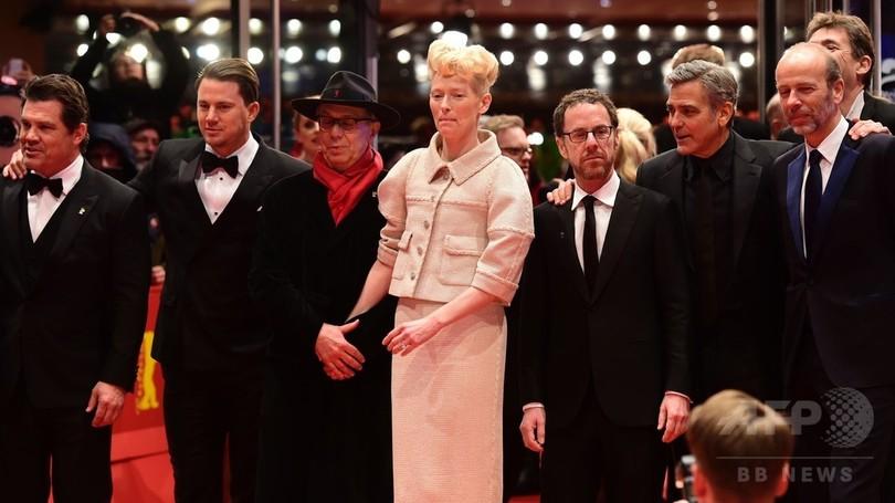 祭 映画 ベルリン 国際 第55回ベルリン国際映画祭