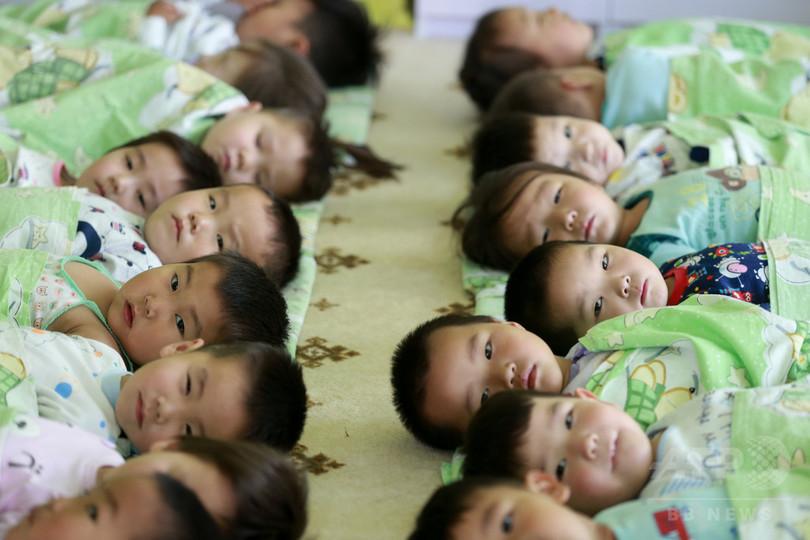 ベビーブームのモンゴル、保育園から学校まで「パンク状態」